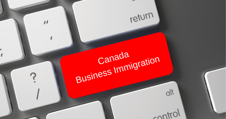 Daniel Masse - Canada Business Immigration